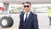 Real đã có sự nhượng bộ dành cho Ronaldo. Ảnh Getty Images