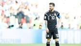 Theo Crespo, Messi chẳng phải là Maradona. Ảnh Getty Images