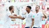 Theo huyền thoại Keane, còn quá sớm để nghĩ tuyển Anh vô địch.  Ảnh Getty Images
