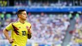 James Rodriguez có thể cũng đã kết thúc kỳ World Cup này trong thất vọng. Ảnh: Getty Images