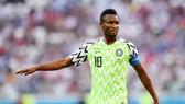 Obi Mikel phải nhận tin sốc trước trận đấu với Argentina. Ảnh: Getty Images
