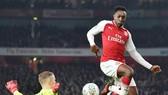Danny Welbeck là cái tên hàng đầu phải rời Arsenal. Ảnh: Getty Images