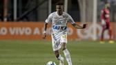 Rodrygo có phong cách thi đấu giống như Ronaldo. Ảnh: Getty Images