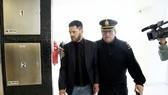Anh trai Messi bị kết tội vì sở hữu súng.