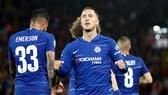 Eden Hazard được nhìn nhận như một cầu thủ đẳng cấp thế giới. Ảnh: Getty Images