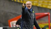 HLV Claudio Ranieri đã trở lại với bóng đá Anh chỉ sau gần 2 năm. Ảnh: Getty Images