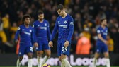 Tinh thần của Chelsea là vấn đề mà HLV Maurizio Sarri lo lắng trước đại chiến Man.City. Ảnh: Getty Images