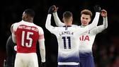 Sau niềm vui, Tottenham đối mặt thách thức lớn khác là Chelsea. Ảnh: Getty Images