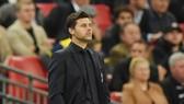 Tài năng của Mauricio Pochettino đang bị hạn chế trong cách vận hành dè sẻn của Tottenham. Ảnh: Getty Images