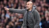 HLV Pep Guardiola luôn muốn thúc đẩy đội bóng trên hành trình chinh phục. Ảnh: Getty Images