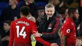 Ole Gunnar Solskjaer thật sự đang thay đổi Man.United. Ảnh: Getty Images