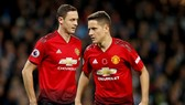 Man.United sẽ có tuyến giữa mạnh nhất để đối đầu Arsenal. Ảnh: Getty Images