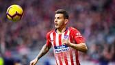 Lucas Hernandez trở thành tân binh đắt giá nhất Bayern. Ảnh: Getty Images