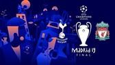 Liverpool và Tottenham là trận chung kết toàn Anh thứ 2 trong lịch sử. Ảnh: UEFA