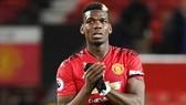 Hành trình rời Man.United của Paul Pogba xem ra chẳng dễ. Ảnh: Getty Images