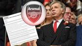 Stan Kroenke đang biến Arsenal trở thành cỗ máy kiếm tiền cá nhân. Ảnh: Getty Images
