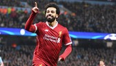 """Mohamed Salah đang được Liverpool dành cho """"quy chế đặc biệt"""". Ảnh: Getty Images"""