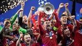 Nhà vô địch Liverpool có thể phải khởi đầu trong bảng tử thần. Ảnh: Getty Images