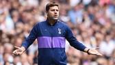 Mauricio Pochettino thất vọng khi chứng kiến Tottenham thua Newcastle trên sân nhà ở vòng đấu gần nhất. Ảnh: Getty Images