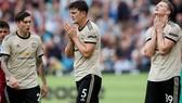 Jose Mourinho tin rằng chất lượng đội hình và lối chơi của Man.United là quá thấp. Ảnh: Getty Images
