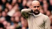 Pep Guardiola sẽ rời đi nếu nhận thấy không thể kiểm soát tình hình ở Man.City. Ảnh: Getty Images