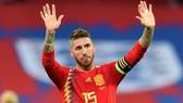Sergio Ramos không giấu diếm tham vọng chinh phục những kỷ lục mới. Ảnh: Getty Images