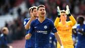 Jorginho đang chơi tốt dưới quyền HLV Frank Lampard. Ảnh: Getty Images