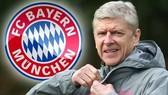 Tuổi tác cao có thể là lý do Arsene Wenger không được Bayern chọn cho vai trò dài hạn.