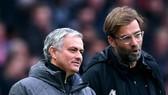 Jose Mourinho rất tin tưởng vào cơ hội chiến thắng của thầy trò HLV Jurgen Klopp. Ảnh: Getty Images