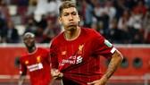Roberto Firmino ghi bàn quan trọng chỉ 6 phút sau khi vào sân. Ảnh: Getty Images