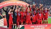 Liverpool hoàn tất bộ sưu tập danh hiệu châu lục trong năm 2019. Ảnh: Getty Images