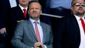 Ed Woodward với năng lực điều hành bóng đá kém cỏi được xem là nguyên nhân khiến Man.United thất bại.