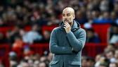 Pep Guardiola sẽ cân nhắc cơ hội đến Juventus? Ảnh: Getty Images