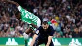 Real Madrid lại bất ngờ gục ngã và mất ngôi đầu một lần nữa. Ảnh: Getty Images