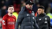 Liverpool vui vì cơ hội vô địch còn nguyên vẹn, nhưng Arsenal mới là đội đầu tiên ủng hộ quyết định mới. Ảnh: Getty Images