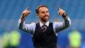 HLV tuyển Anh, Gareth Southgate đã đồng ý cắt giảm 30% lương. Ảnh: Getty Images