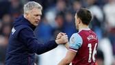West Ham đi đầu trong công tác chăm lo cho nhân viên thời Covid-19. Ảnh: Getty Images