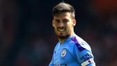 David Silva liệu sẽ chấp nhận rủi ro để hy vọng cùng Man.City thắng Champions League? Ảnh: Getty Images
