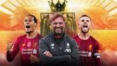 """Liverpool có cơ hội """"danh chính ngôn thuận"""" mừng chức vô địch đầu tiên sau 30 năm."""