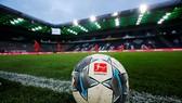 UEFA chúc mừng khi quả bóng Bundesliga sẽ lăn trở lại vào ngày 16-5. Ảnh: Getty Images