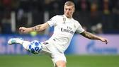 Toni Kroos tin rằng đội nào thích nghi tốt hơn sẽ thắng. Ảnh: Getty Images