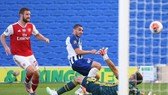 Arsenal thua trận thứ 2 liên tiếp, HLV Arteta thừa nhận lỗi lầm