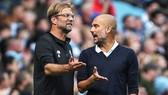 HLV Jurgen Klopp tin rằng nếu ông khắc chế Man.City của Pep Guardiola, thì sắp tới Man.United, Chelsea sẽ làm điều đó với Liverpool.