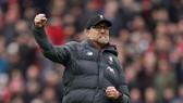Jurgen Klopp tin Liverpool xứng đáng đi vào lịch sử của những đội bóng thành công nhất. Ảnh: Getty Images