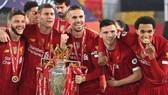Liverpool chỉ có 7 tuần nghỉ ngơi và chuẩn bị cho hành trình bảo vệ ngôi vương. Ảnh: Getty Images