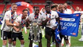 Fulham trở lại Premier League sau khi xuống hạng mùa 2018-2019. Ảnh: Getty Images