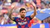 Thêm sự khẳng định về khả năng ra đi của Lionel Messi. Ảnh: Getty Images