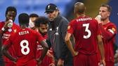 HLV Jurgen Klopp tin rằng sự gắn kết Liverpool tạo được trong nhiều năm qua là lợi thế lớn. Ảnh: Getty Images