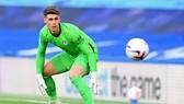 Kepa Arrizabalaga cho thấy thật sự khủng hoảng niềm tin tại Chelsea. Ảnh: Getty Images