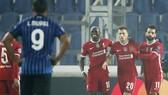 Diogo Jota, Sadio Mane và Mohamed Salah là không thể ngăn cản nếu chơi tốt nhất. Ảnh: Getty Images